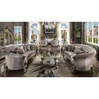 ACME - Velvet sofa
