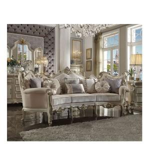 ACME-Picardy fabric sofa