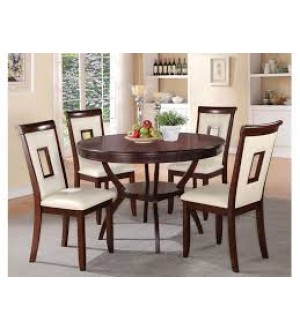 ACME 71604 5PC Dinning set