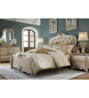 Amini- Lavelle Cottage Bedroom 7pcs Set