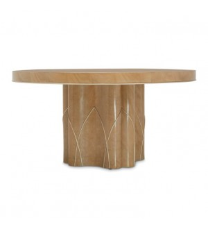 Amini VILLA CHERIE Round Dining Table