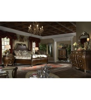 Amini-  Imperial Court Bedroom Set