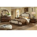 MA- Lavelle Melange bedroom set