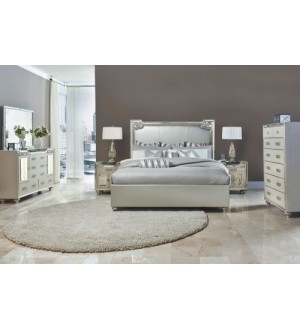 Amini-Bel Air Park Bedroom Set