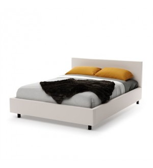 Amisco Muro Upholstered bed