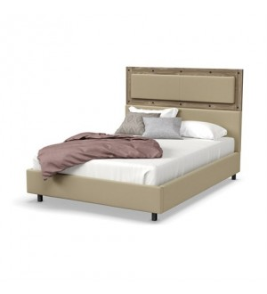 Amisco Carter Upholstered bed