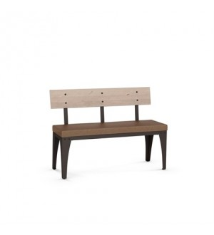 Amisco Architect Bench