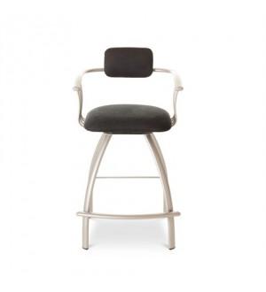 Amisco Kris Swivel stool
