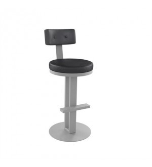 Amisco Empire Swivel stool