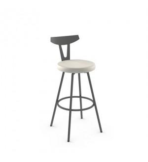 Amisco Hans Swivel stool (cushion)