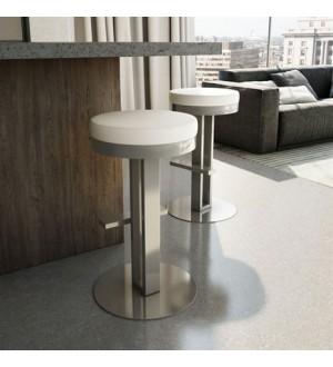 Amisco Glint Swivel stool