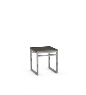Amisco Crawford End table base