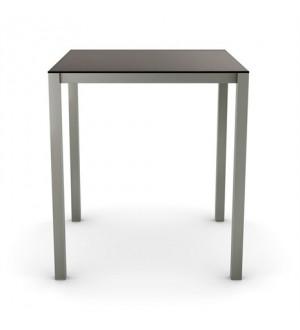 Amisco Carbon-Glass Pub table base