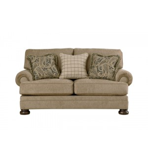 Ashley Keereel Loveseat