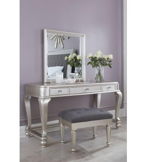 Ashley-Coralayne Collection Vanity Set