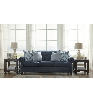 Ashley-LAVERNIA NAVY Living Cllection