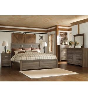 Ashley Juararo B251 Bedroom Set-5pcs