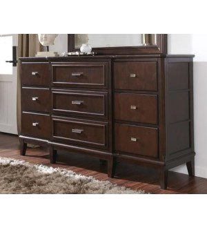 Ashley Furniture Larimer Dresser