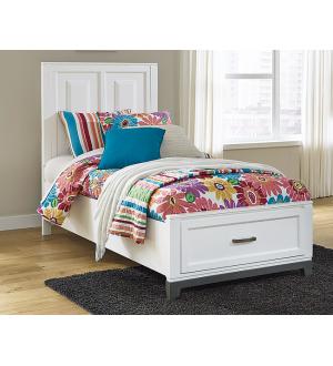 Ashley Brynburg B488- Panel Storage Bedroom Collection
