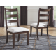 Ashley Adinton 5-Piece Table and Chair Set