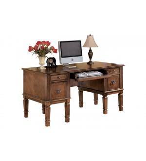 "Ashley-Hamlyn 60"" Home Office Desk"