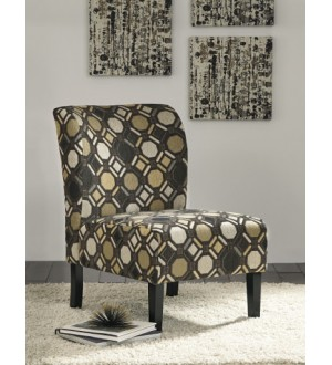 Ashley-Tibbee Sofa and Chair