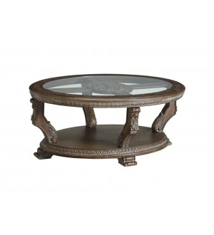 Ashley Charmond Coffee Table