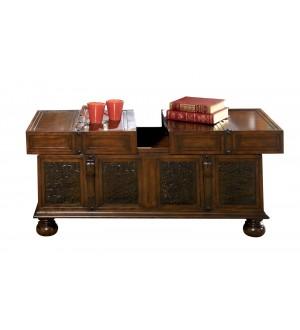 Ashley T753-20 McKenna Furniture - Coffee Table With Storage