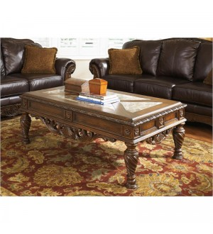 Ashley T963 Coffee Table