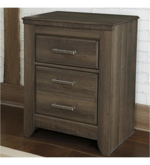 Ashley Juararo Two Drawer Nightstand