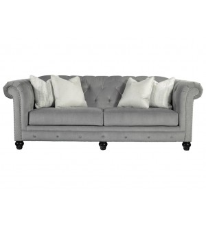 Ashley Tiarella Sofa with Luxurious Look
