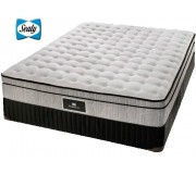 Sealy Backhaus Mattress Queen