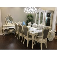 8007/8008 Dinning Room Package
