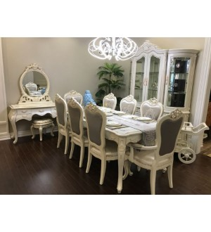 8007/8008 Dinning Room Package