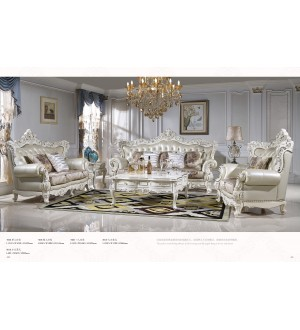 Dan- 7008 sofa set
