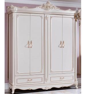 8011 4 doors closet