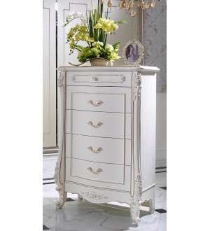 8012 5 drawer chest