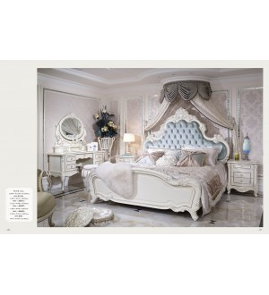 8026 Bedroom Packge