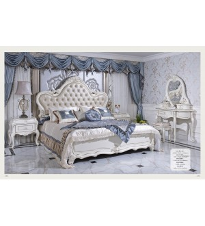 8022 bed