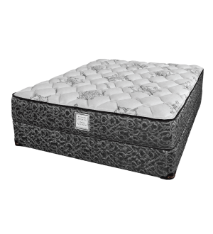 DreamStar Aurora High Density Foam Mattress