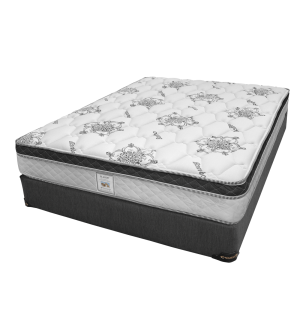 Dream Classic Pillow Top mattress