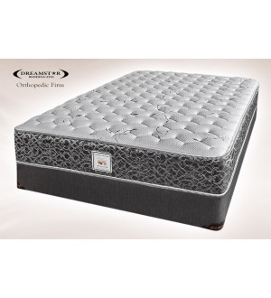 DreamStar Orthopedic Firm Mattress