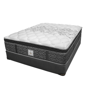 DreamStar Prestige Firm Mattress
