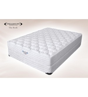 DreamStar The Rock High Density Foam Mattress