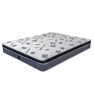 Dreamstar Classic Pillow Top Mattress-Queen Only