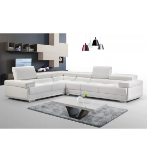 ESF 2119 Sectional Set