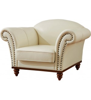 ES 2601 Ivory Chair