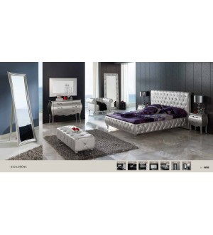 ESF 623 Lorena Bedroom set