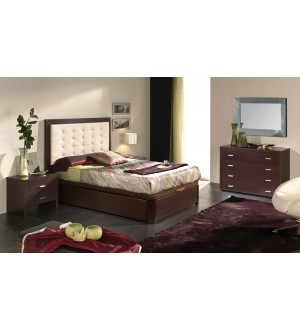 ESF- Alicante Bedroom Set