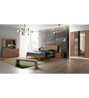 ESF-Storm Bedroom Set